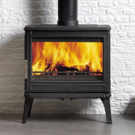 ACR Larchdale - 9kw Woodburning Stove