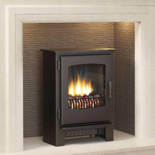 Broseley Evolution Desire 5 - 2kw Electric Stove