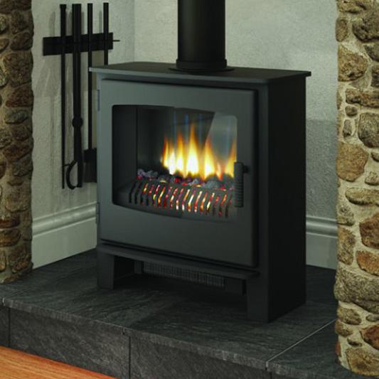 Broseley Evolution Desire 7 - 2kw Electric Stove
