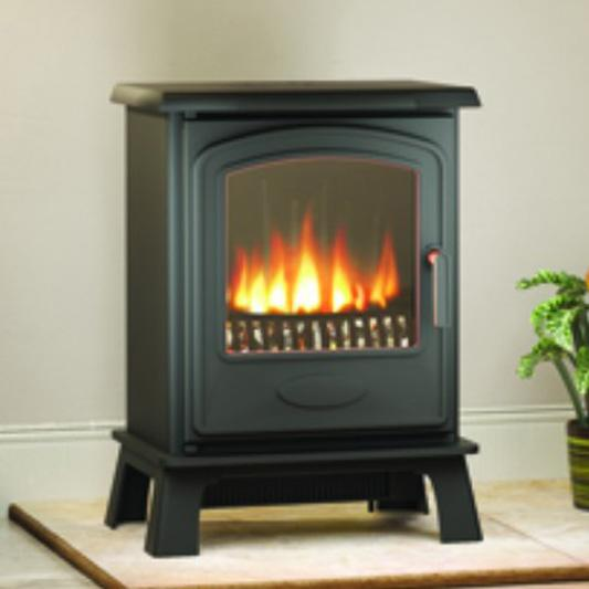 Broseley Hereford 5 - 2kw Electric Stove