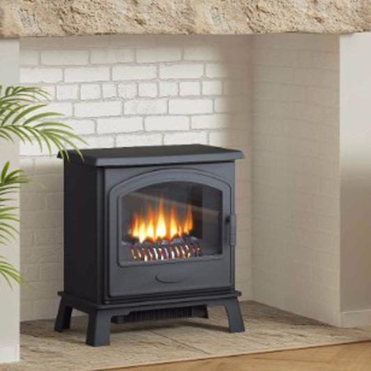 Broseley Hereford 7 - 2kw Electric Stove