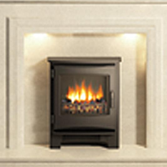 Broseley Evolution Ignite Inset - 2kw Electric Stove