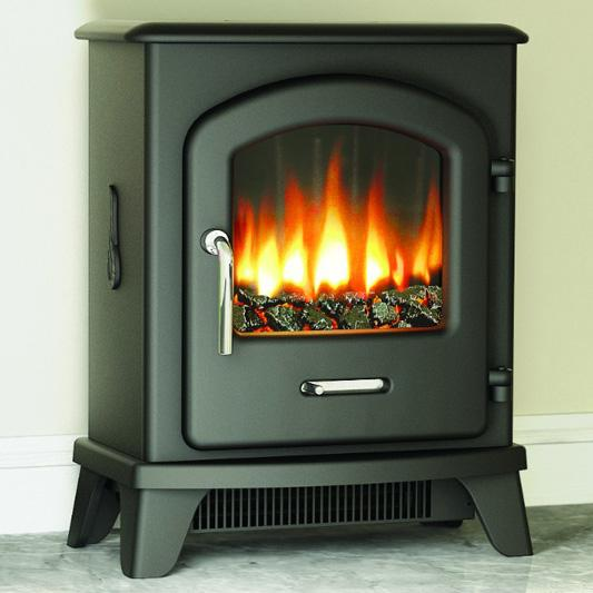 Broseley Serrano - 2kw Electric Stove