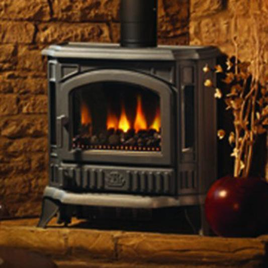 Broseley Winchester - 2kw Electric Stove