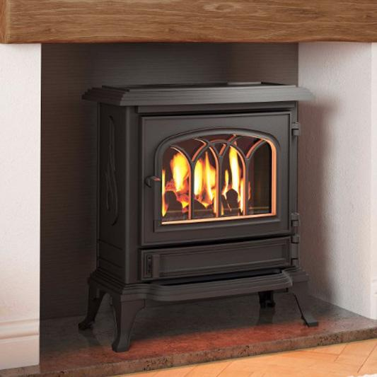 Broseley Canterbury - 4.6kw Gas Stove