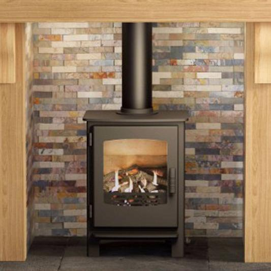 Broseley Evolution Desire 5 - 4.6kw Gas Stove