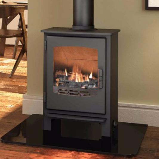 Broseley Evolution Desire - 3.5kw LPG Stove