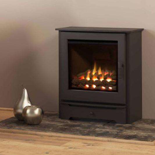 Broseley Evolution Endure - 3.3kw Balanced Flue Gas Stove