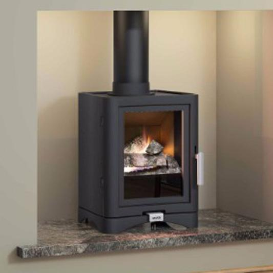 Broseley Evolution 5 - 4.6kw Gas Stove