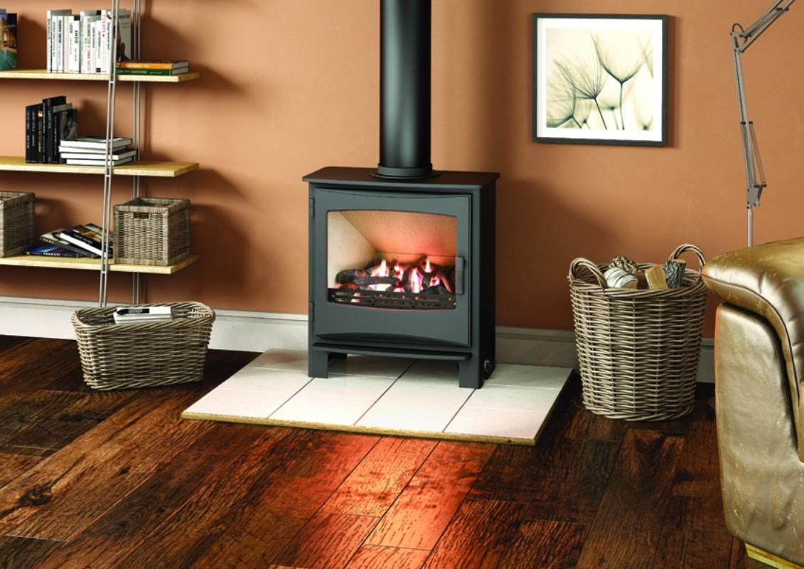 Broseley Evolution Ignite 7 - 4.7kw Gas Stove