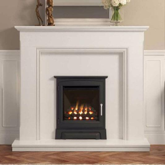 Broseley Evolution - 3.3kw Balanced Flue Gas Inset Stove