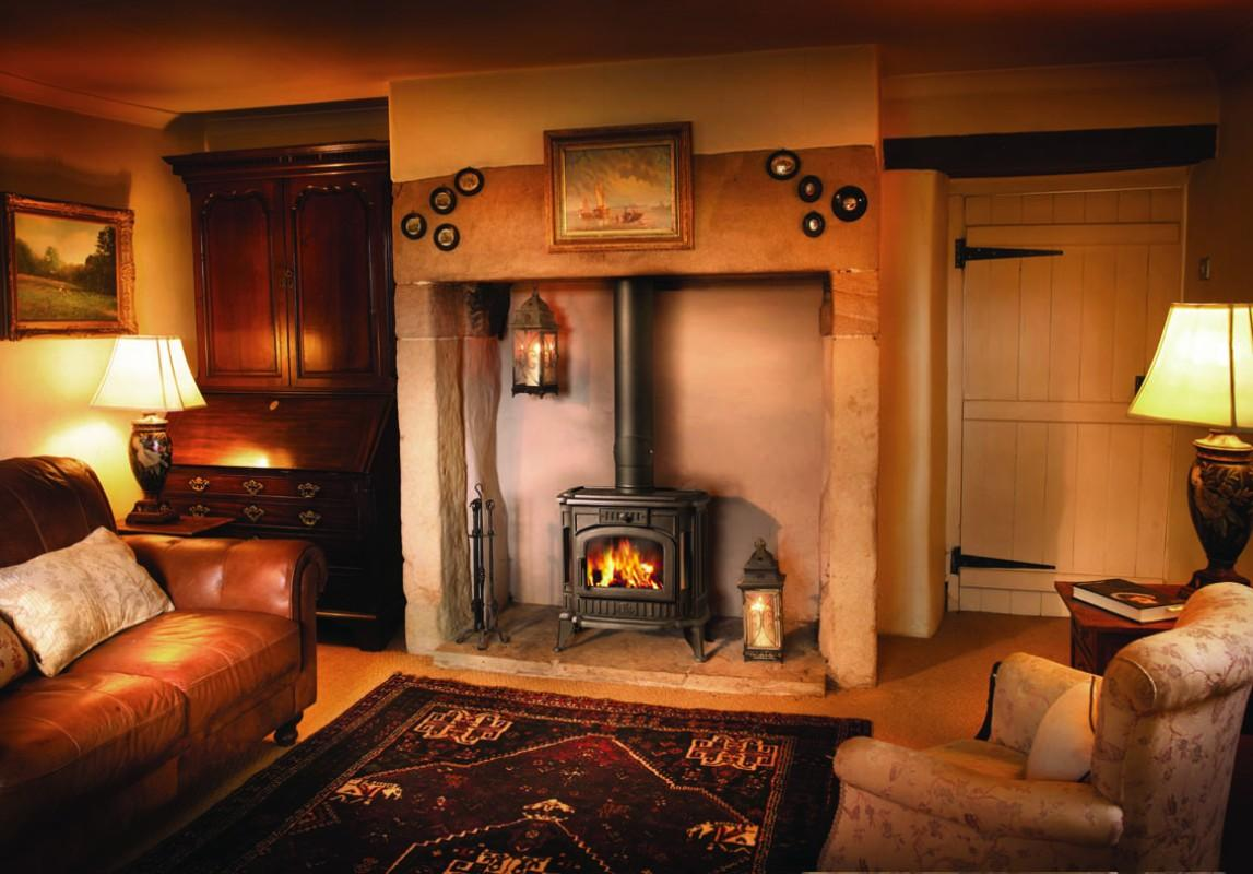 Broseley Winchester -  5.5kw Gas Stove