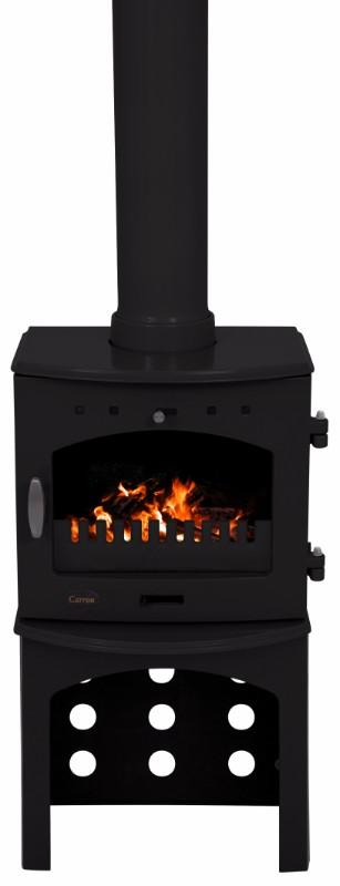 Carron 4.7kw Multi Fuel Stove