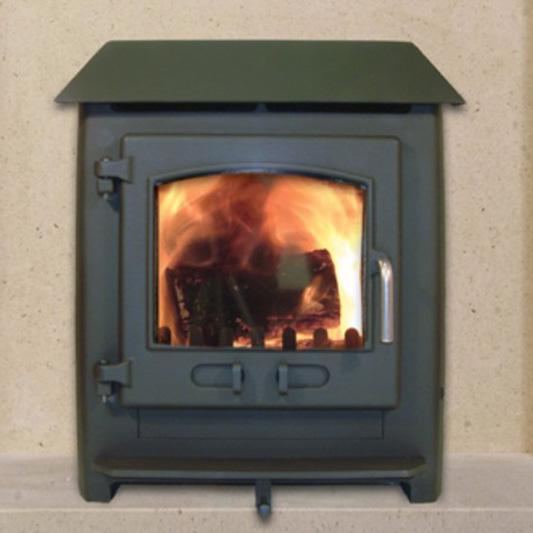 Dean Herrick Inset - 5kw Woodburning and Multi Fuel Stove