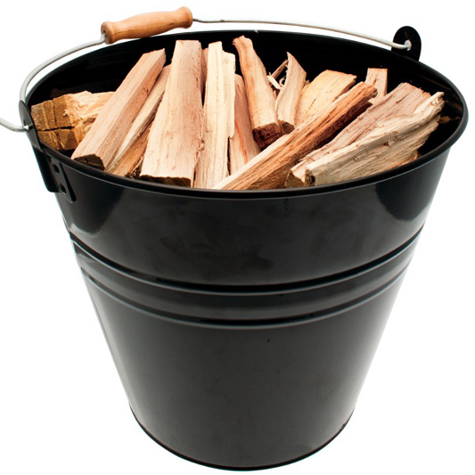 Valiant Fireside Bucket