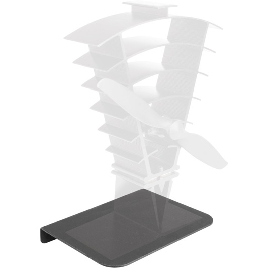 Valiant Inset Stove Fan Shelf