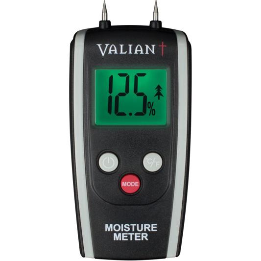Valiant Moisture Meter