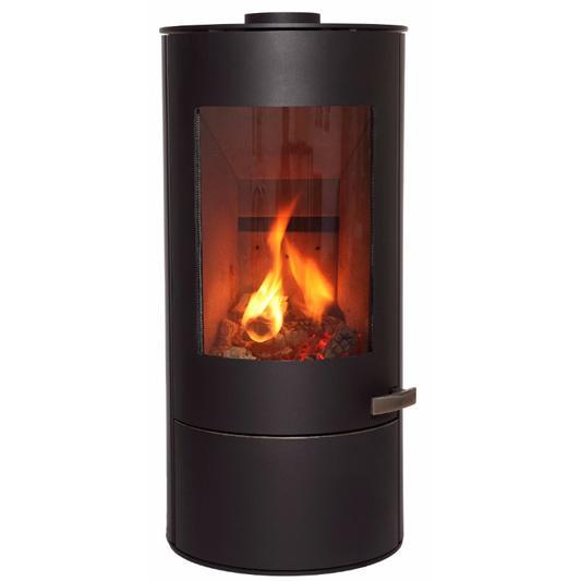 Mendip Somerton II Standard - 7.0kw Woodburning Stove