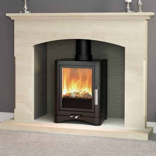 Broseley Evolution 5 Standard Multi Fuel Stove