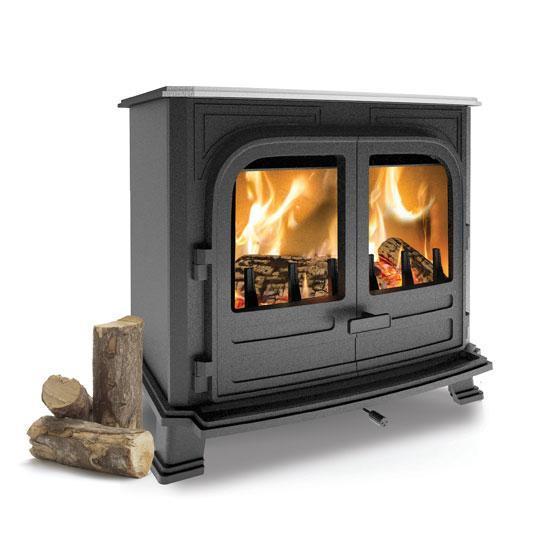 Broseley Snowdon 26 Woodburning Boiler Stove
