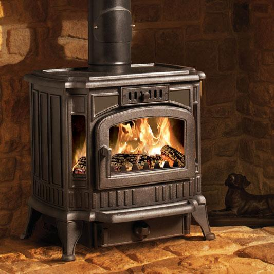 Broseley Winchester 8kw Multifuel Stove