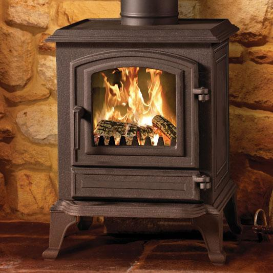 Broseley York Midi Multi Fuel 5kw Stove