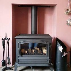 Broseley York Grande 7kw MF Stove