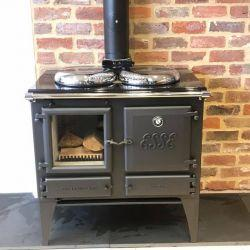 Esse Ironheart   Cooker and Stove In One