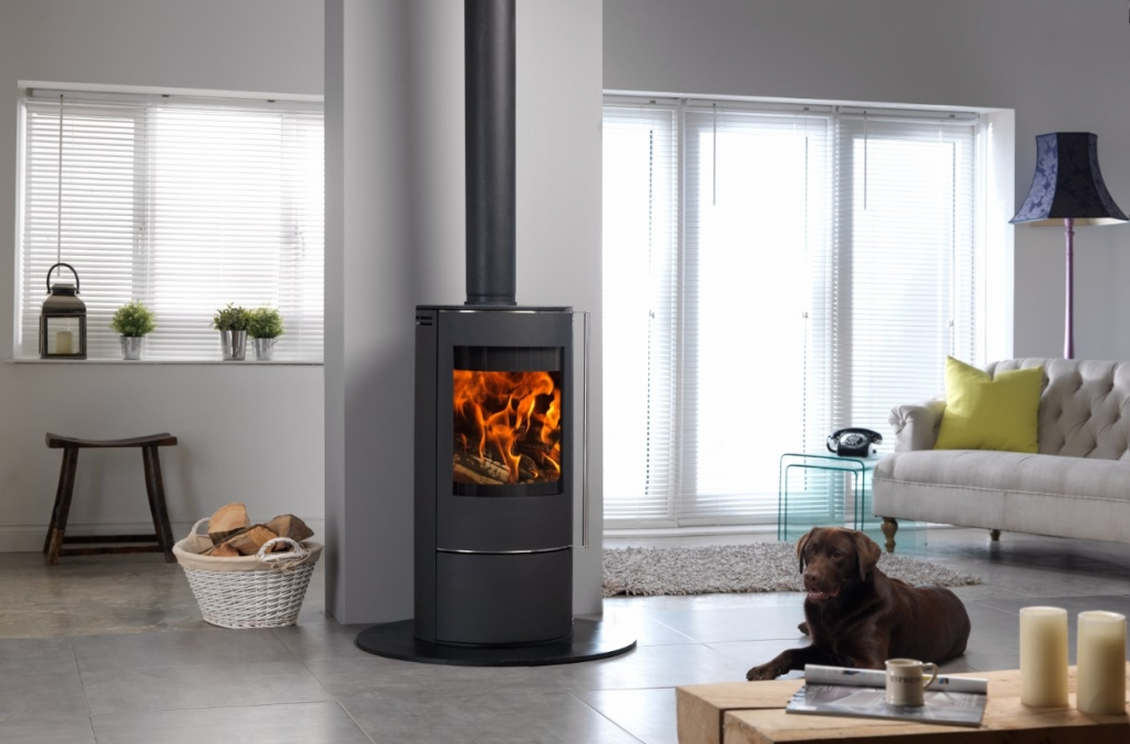 Brand New - ACR Solis 5kw Multifuel Stove
